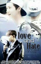 Love And Hate  by lu_Gu_Han