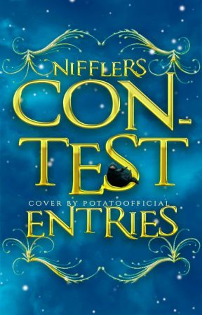 Nifflers Contest Entries by PotatoOfficial