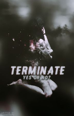 Terminate [Y/N] by SurroundMe