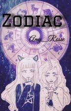Zodiac by Amy_Rosse