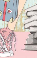 Libros geniales y recomendaciones IV by lalitareyescastaneda