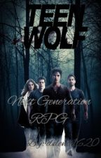 Teen Wolf-New Generation RPG by delena1620