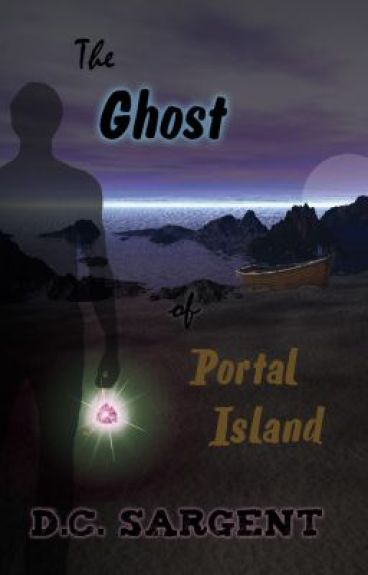 The Ghost of Portal Island by DCSargent