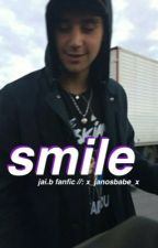 Smile✞Jai.B by septernal