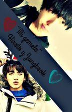 ♥Mi gemelo-Jungkook,Hiroto,y tu♥ by Yoongi_king