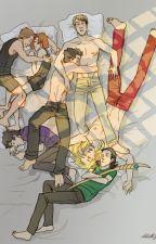 7 Tage, 6 Avengers und Loki... by StevenRogers18