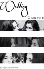 Wedding // Camren by larryxcamrenlove