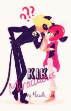 KIK   Miraculus by Klaudu_sia