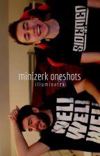 minizerk oneshots ✔ by Illuminatex
