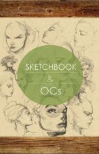Sketchbook & Ocs by BuhoTuerto