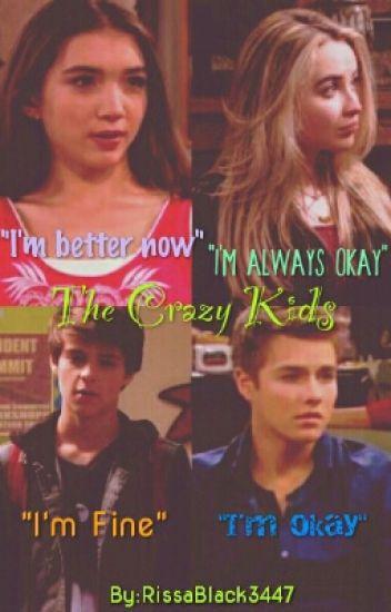 The Crazy Kids