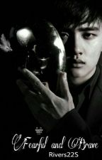 Fearful & Brave⚡️ ➡ [KaiSoo's Hallowen Challenge] by Rivers22S