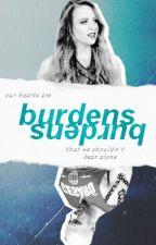 ; burdens by flickerofelena