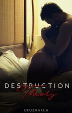 Destruction theory. (Love theory #2) by I-Rafeh