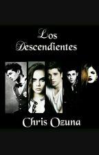 Los Descendientes by ChicoOzuna