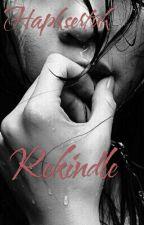 Rekindle (ON HOLD) by Haphsertuh