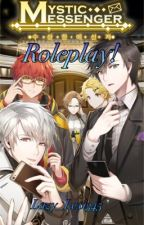 Mystic Messenger Roleplay! by Lazy_Lexi345