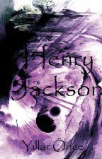 Henry Jackson by Elrohir4