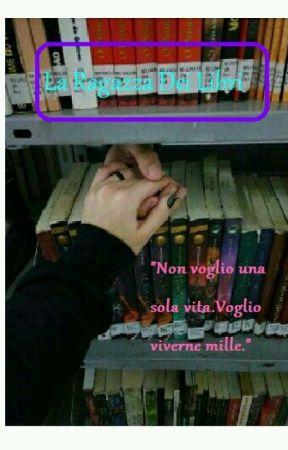 La Ragazza Dei Libri by AnilFangirl003