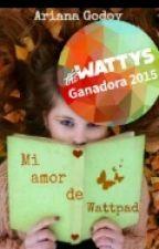 Mi wattpad love 3 libro (ADAPTACION) by LinDannahAria