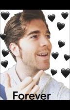 Forever Is A Long Time  ( A Shane Dawson ~ Reader) by EmilyNOsborne