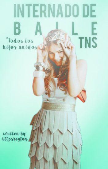 Internado de baile TNS |Role Play| - Cerrado.