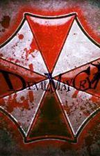Resident Evil Oblivion by Dueling101