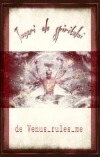 Imnuri ale spiritului by Venus_rules_me