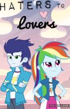 Haters to Lovers by its_me_Vanz