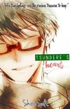 Tsundere's☆Heart [KnB: Midorima Tribute] by Kuroyukihime_09