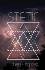 STATIC  by stylesfth0well