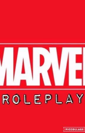 Marvel Roleplay - OSCORP Tower - Wattpad