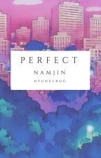 namjin by hyungfrog