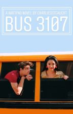 Bus 3107 by charliegotcaught