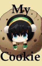 My Cookie (A GaaraxToph story) by GTDieame123