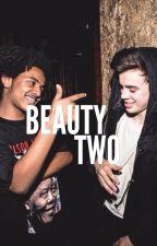 Beauty 2 » Hayes  by OhmygodKayziejohnson