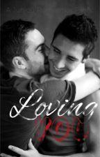 Loving U // JR (COMING SOON) by GayFeeds