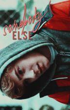 Somebody Else ✧ Kookmin {OneShot}. by theparkjimin