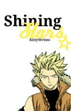 Shining Stars | Sting Eucliffe [Book 1] #Wattys2017  by KittyWritesFF
