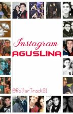 Instragram AGUSLINA by RollerTrack01