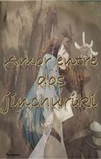amor entre dos jinchuriki (gaara y tu) by KarinaEvangelista6