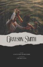 Grayson Smith by CourtneyJDBxo