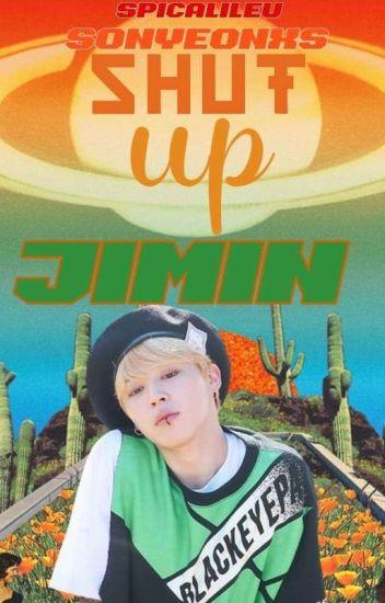shut up, jimin ¡! jjk + pjm ¡! jikook ¡!