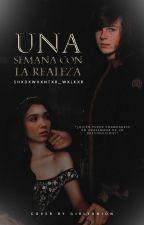 Una Semana Con La Realeza (Chandler Riggs) by Shxdxhxntxr_Wxlkxr