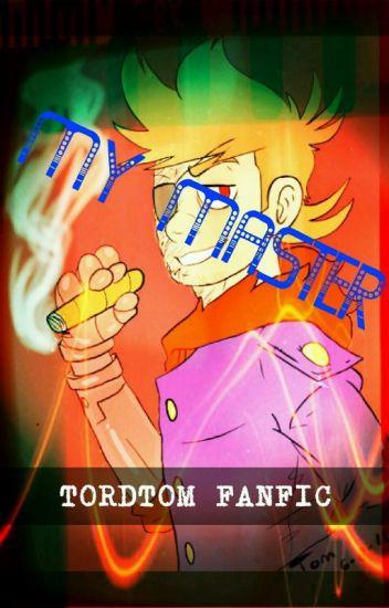 My master (TordTom/TomTord)