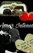 Amor Intenso. (Hot)  by ChimChimKook321