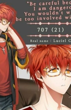The Hacker Love - 707 X Reader[Completed] - The Truth - Wattpad