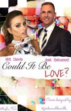 could it be love? ~ a Joel Selwood  story  by tayla_112