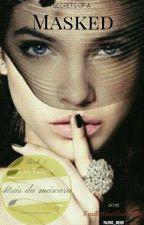 Secrets Of A Masked |Justin Bieber by kidra1hlbizzle