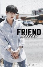Friendzone || k.v by princxss-